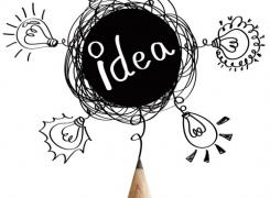 fear of great ideas