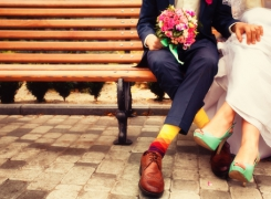 Why did Social marry Media?